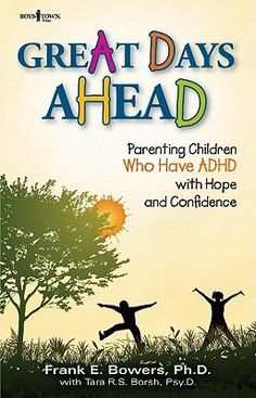 If Your Child Has Been Diagnosed with or shows the symptoms of Adhd, your emotions probably swing from sadness to frustration to anger on a daily, if not hourly, basis. The difficulties of parenting a hyperactive, disorganized, inattentive, forgetful, aggressive child may be threatening to overwhelm you.