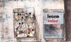scatola di spilli - Selena Maestrini