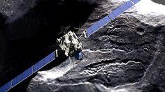 Após doze anos coletando dados pelo Sistema Solar, sonda da Agência Espacial Europeia termina sua jornada