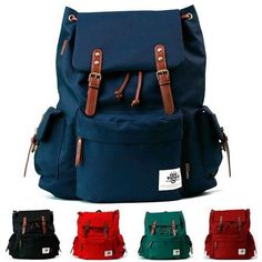 Stylish Backpacks for College Rucksack for Men School Backpack CHANCHAN Log