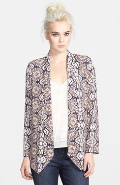 I am in a money drought, but I want to but this blazer.