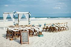 Nice 35 Beautiful Beach Wedding Ideas Decorations https://worldecor.co/35-beautiful-beach-wedding-ideas-decorations/