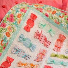 How Sweet it Is! quilt