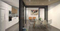 Aplin Terraces 2 bedroom 2 bathroom 1 car. Please refer to www.sierraproperty.com.au or www.aplinterraces.com.au