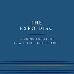 The Expo Disc   Looking for Light in all the right places   Cinnamon Wolfe Photography   NJ & NYC