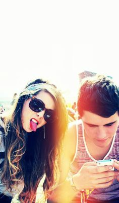 Zalfie ♡ Honestly one of the cutest pictures c: