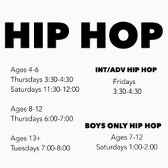 Get your groove on! Join us for a Hip Hop class. Register online at www.elementdancestudio.ca or call us 902.706.0297! We offer a variety of classes and styles serving the Bedford and surrounding HRM areas in NS!