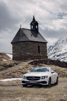 The new Mercedes-Benz E-Class Coupé. Amg Car, Mercedes Car, Jaguar Xk, Most Expensive Car, Latest Cars, Car In The World, Exotic Cars, Cool Cars, Super Cars
