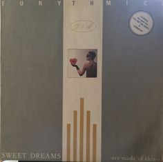 4647 - Eurythmics - Sweet Dreams (Are Made Of This) - India - LP - PL-70014 - http://www.eurythmics-ultimate.com/4647-eurythmics-sweet-dreams-made-india-lp-pl-70014-2/