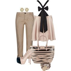 Untitled #2641, created by lisa-holt on Polyvore