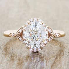 Looking For a Unique Ring For Your Spring Engagement? Drop a Hint With These 58 Picks