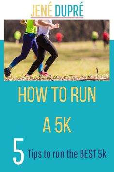 Running a can be challenging! Especially for a beginner runner! So grab these 5 tips to run a These 5 tips will have you running your best in no time! Hiit Workout At Home, At Home Workouts, 5k Training For Beginners, Fun Workouts, Fitness Workouts, Fitness Tips, Sore Muscle Relief, Health Motivation, Exercise Motivation