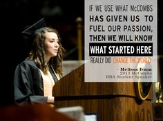 Eight of our favorite commencement quotes to inspire you!