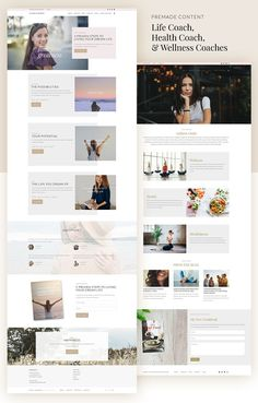 Live For Yourself, Finding Yourself, Letterhead Template, Professional Presentation, New Cookbooks, Premium Wordpress Themes, Event Calendar, Health Coach, Keynote