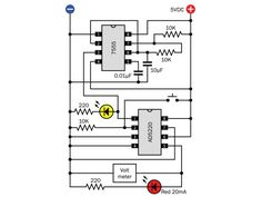 How to Use Digital Potentiometers to Control Light and Sound No microcontroller necessary!