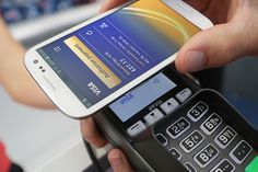 Galaxy Samsung Pay to Challenge Apple Pay Cell Phone Deals, Cell Phone Service, Smartphone, Samsung, Android, Apple Pay, Communication System, Galaxy Note 5, E 10
