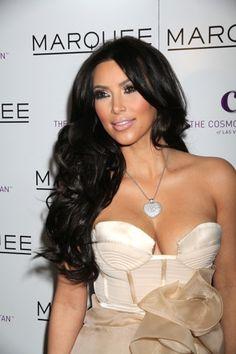Kim Kardashian Valentines Day Red Carpet Marquee Las Vegas #money #poker
