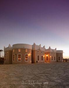 منزل في شمال اليمن
