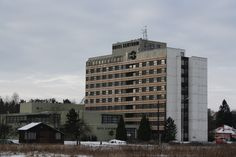Hotel Centrum, Frýdek-Místek