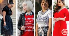 Links à la Mode, December 31 Sequin Skirt, December, Kimono Top, Take That, Link, Skirts, Inspiration, Tops, Women