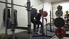 Squat: 160 kg x 3 reps. Powerlifting, Squats, Weight Lifting, Squat, Weightlifting, Weights, Squat Challenge, Lift Heavy