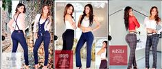 150331 - Catalogos de Ropa para Vender / Jeans