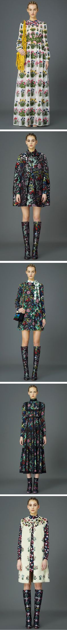 Valentino Pre Fall 2015 via http://www.style.com/slideshows/fashion-shows/pre-fall-2015/valentino/collection/30
