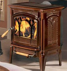 Best Indoor Wood Stove | Hearthstone Woodburning Stoves - Natural Soapstone Enduring beauty and ...