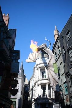 Wizarding World of Harry Potter - Orlando, Florida