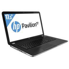 Pavilion 17-E158NF - Ordinateur Portable 17,3''