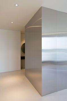 Interior Architecture, Interior And Exterior, Minimalist Architecture, Retail Interior, Hospital Design, Clinic Design, Retail Design, Modernism, Store Design