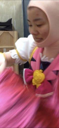 Pretty Cure, Cute Woman, Behind The Scenes, The Cure, Geek Stuff, Cosplay, China, Girls, Women