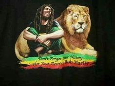 Bob and Lion. Bob Marley Art, Reggae Bob Marley, Bob Marley Quotes, Reggae Rasta, Rasta Art, Marley Family, Jah Rastafari, Damian Marley, Lion Drawing