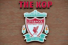 #ItsLiverpool #Anfield #Liverpool #LFC #Football #Club #TheKop