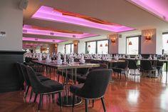 Bar Restaurant Epicure 5 Larisa Greece #restaurant #bar #mexil Restaurant Bar, Greece, Modern, Design, Greece Country, Trendy Tree