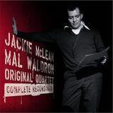 Jackie McLean/Mal Waldron Original Quartet: Complete Recordings [CD], 12010837