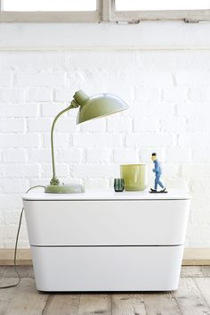 Schweizer Design im Schlafzimmer