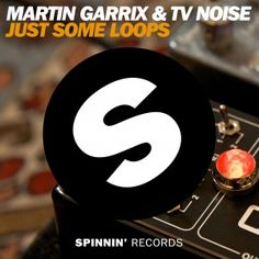 Just Some Loops | Martin Garrix & TV Noise