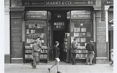84 Charing Cross Road is one of my all time favourite books...and then movies with Anne Bancroft and Anthony Hopkins. Its a quick but insatiably charming read.