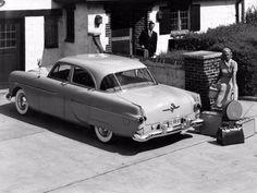 1951Packard