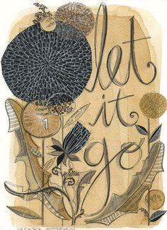 let it go botanical collage, Susan Black Susan Black, Collage Drawing, Art Drawings, Something To Remember, Art Sketchbook, Making Ideas, Letting Go, Giclee Print, Vintage World Maps