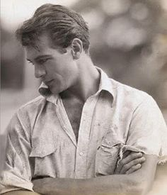 Mr. G's musings: The most BEAUTIFUL ACTOR ever: GARY COOPER (click on photos to enlarge)