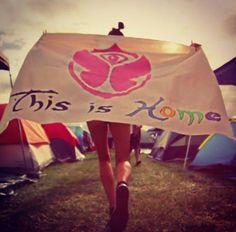 Tomorrowland #home #tomorrowland