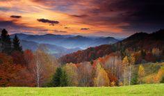 Beautiful Scenery - Luxury #RealEstate: #Asheville and Western North Carolina #WNC