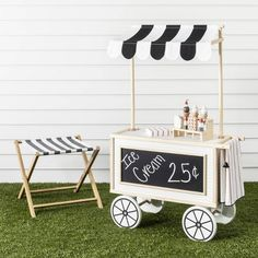 Kids' Market Cart - Hearth & Hand with Magnolia