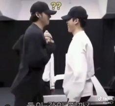 Jimin Jungkook, Bts Taehyung, Foto Bts, Jung Hoseok, Bts Vmin, Bts Maknae Line, Bts Funny Moments, Bts Dancing, Bts Funny Videos