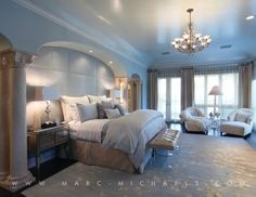 View our luxury interior design portfolio for Highland Beach, FL. and see why Marc-Michaels has won over 400 interior decorating awards worldwide.