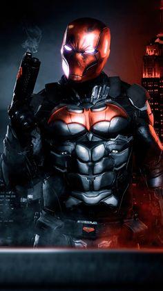 Red Hood Dc, Batman Red Hood, Batman Vs Superman, Red Hood Wallpaper, Hd Wallpaper, Batman Arkham Knight Wallpaper, Red Hood Jason Todd, Batman Universe, Dc Universe