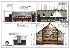 Hans Kuijten » Cafe Design