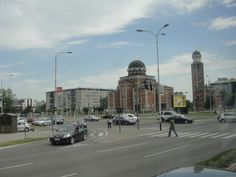 #magiaswiat #serbia #podróż #wakacje #zwiedzanie #europa  #blog #cerkiew #zamek #ruiny #wieża #twierdza #miasto Street View, Blog, Europe, Blogging